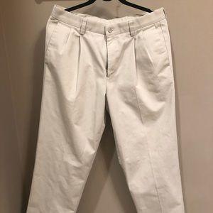 Mens Dockers Dress Pants 33Wx34L
